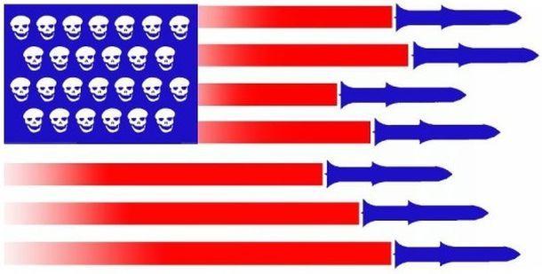 Gallup: США – главная угроза миру