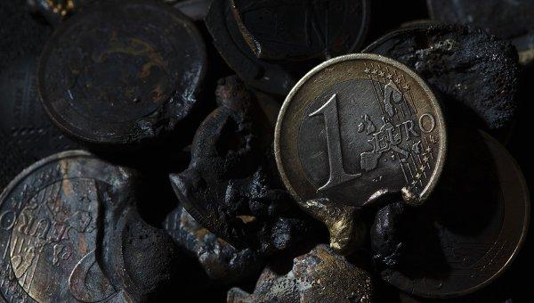 Единая европейская валюта обречена на провал