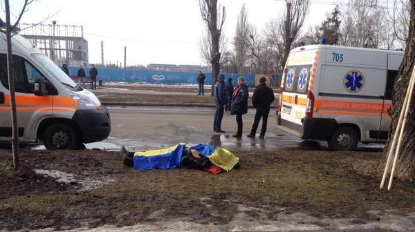 Изучим вместе теракт в Харькове: Неряшливая и бездарная провокация СБУ