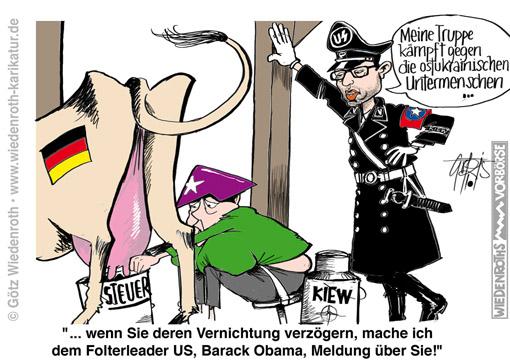 Nato_EU_Jazenjuk_Kiew_Berlin_Merkel