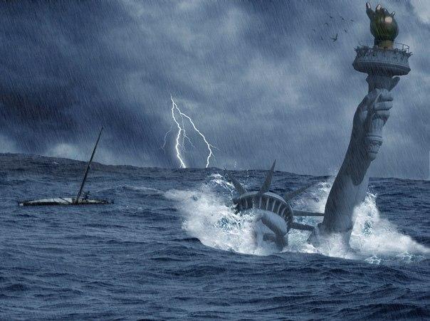 Вашингтонская шантрапа или как Обама загнал себя в угол