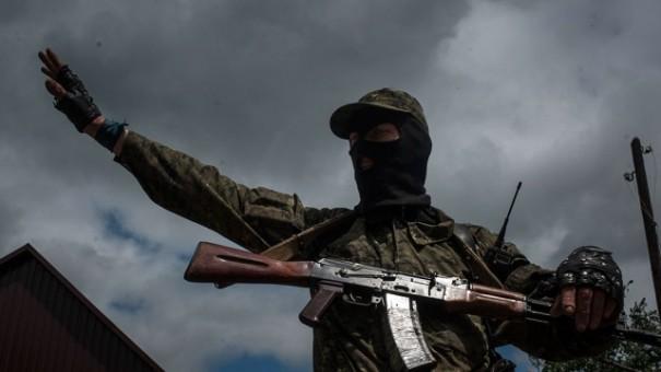 Бизнес на крови: турфирмы начали продавать путевки в Новороссию