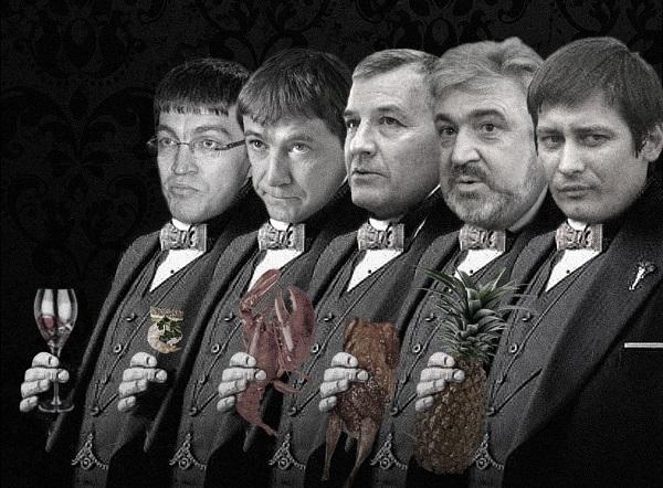 Пятая колонна пытается подорвать внешнюю политику России