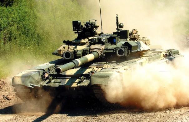 russian-t90-tank
