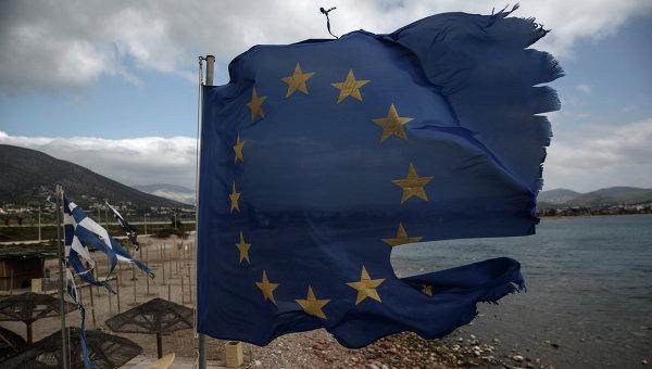 Экономика (Комментарии): Садомазохистские комплексы Евросоюза