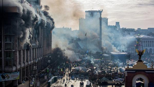 Почему Украина — «несостоявшееся государство»