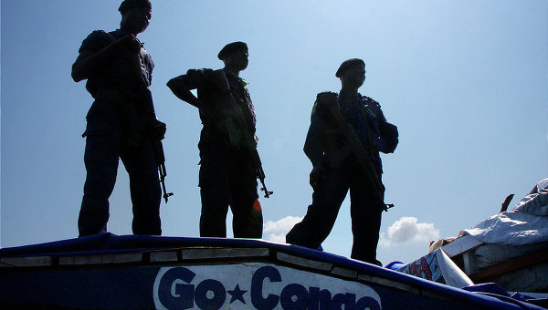 В Конго арестовали дипломата из США, чтобы предотвратить «цветную» революцию