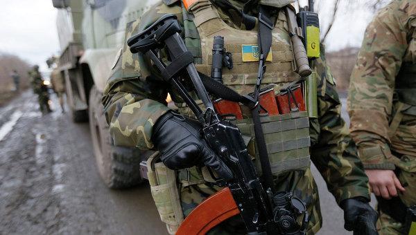 Война на Украине идет четко по плану США