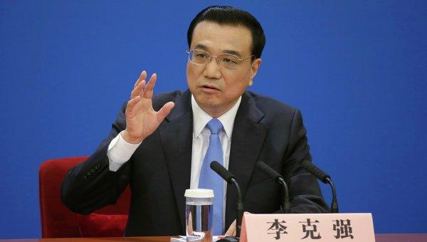 КНР призывает к диалогу по вопросу Крыма