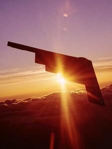 О ПАК ДА почти ничего не известно, но, предположительно, это будет летающее крыло