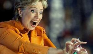 Клинтон против Буша?