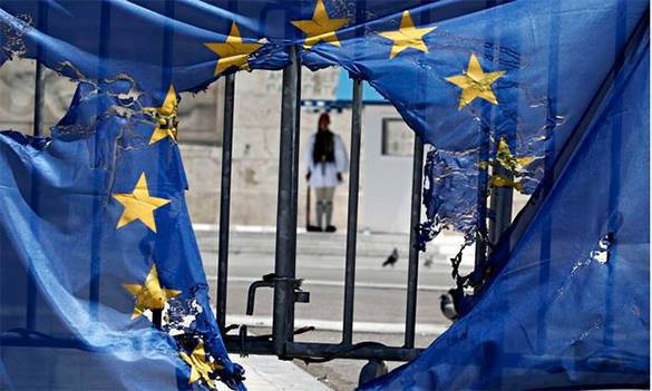Исландия неожиданно отозвала заявку на вступление в ЕС