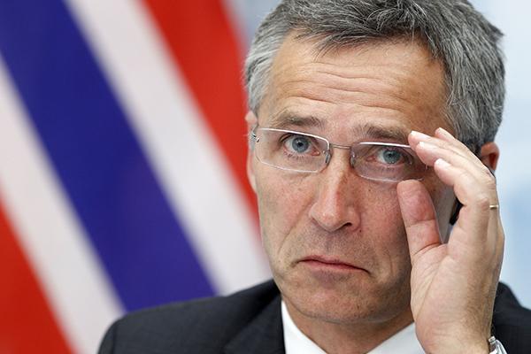 НАТО объяснило, почему не вмешивается в конфликт в Донбассе