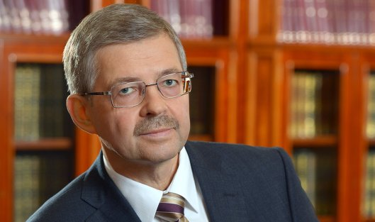 Дмитрий Тулин показал, что умеет управлять курсом.