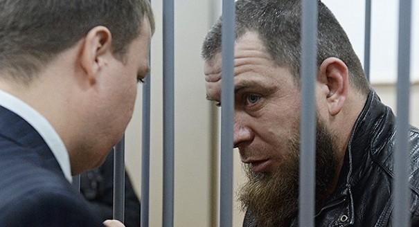 Убийца Бориса Немцова признал свою вину