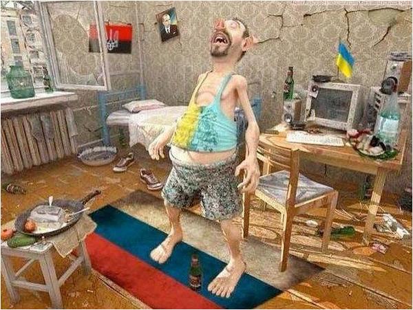 Информационные войска Украины: 50 оттенков унылости