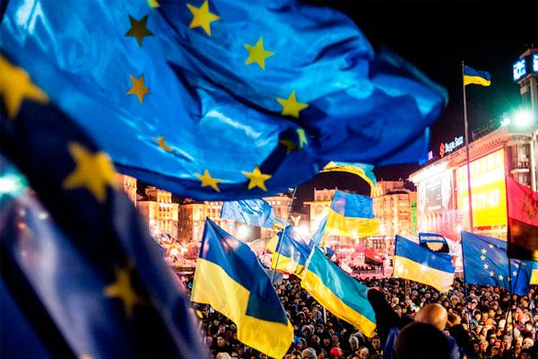Зачем украинцам Европа