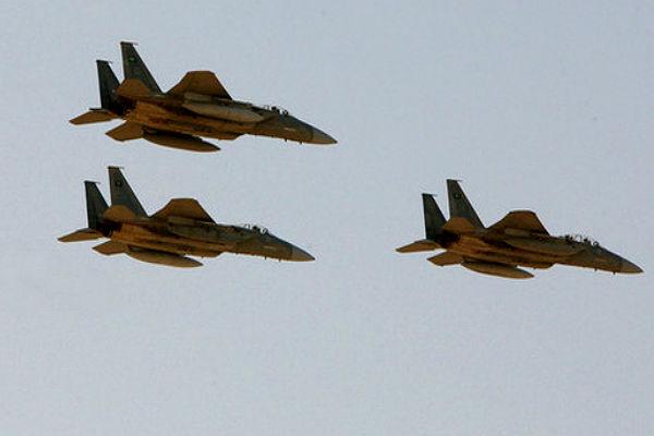 Американские деньги сгорают под саудовскими бомбами