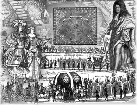 Заключение Вестфальского мира