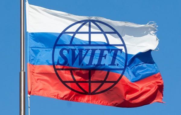 США и Евросоюз не собираются отключать РФ от SWIFT себе во вред
