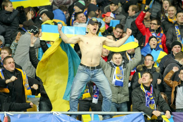 Подборка перемог на Украине за второе марта
