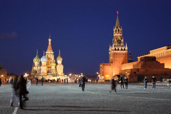 Англичанин Стив о столичной оппозиции, ее лидерах, тусовке, Крыме, США, Путине и запрете курения