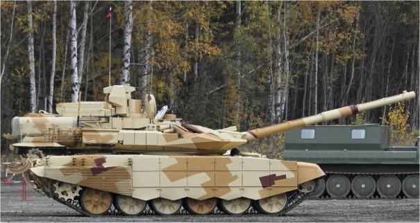 Т-90СМ Прорыв