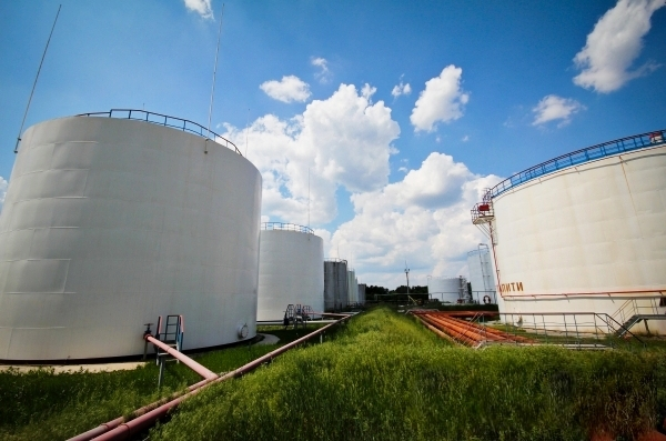 Бизнес по-украински: 2,5 млн грн в день за незаконно откачанную нефть