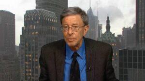 Стивен Коэн: США и России нужен разговор на равных