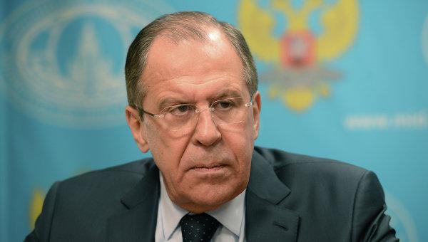 Сергей Лавров: отказ лидеров ряда стран посетить Москву 9 Мая - не проблема