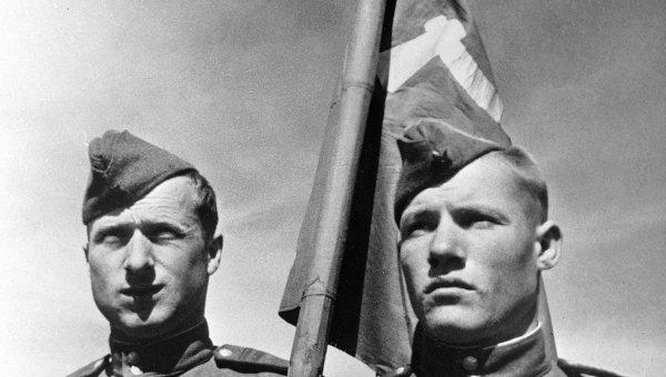 Нравится европейцам или нет, но во Второй мировой победил СССР