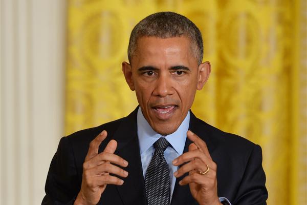 Обама похвастался военным бюджетом