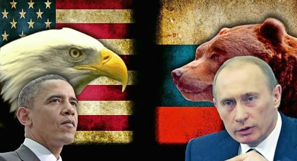 Вашингтон ведет в Донбассе войну против союза России и Германии