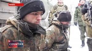 Истории с передовой: реальность и Укры
