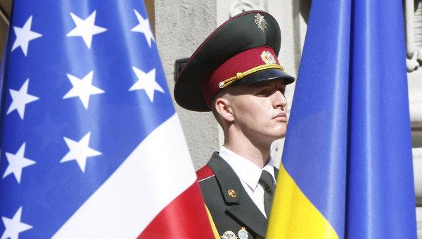 Реальный политический сценарий США на Украине