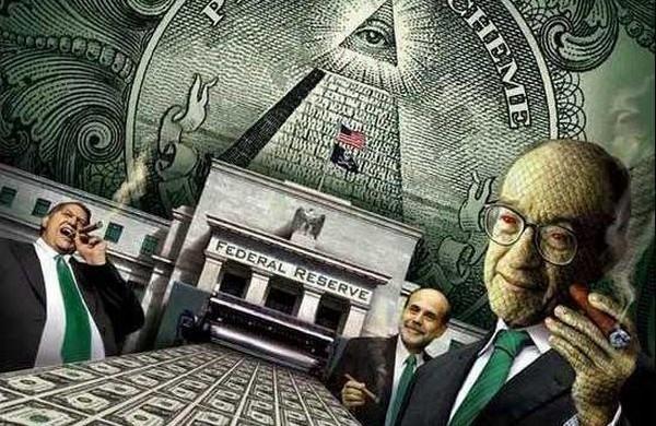 Крах долларовой экономики: два пути обрушения