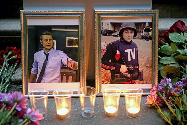 В Гарварде обсудили как убивать работников СМИ из России