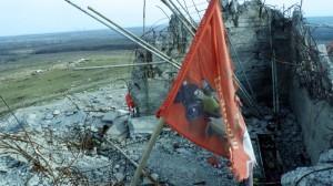 Стойкость Донбасса, позор Европы
