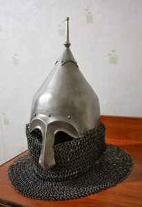 Шлем «черниговского типа»