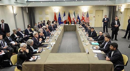 С Ирана срочно снимают санкции. Куда торопится Вашингтон?