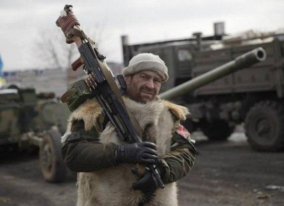 """В случае срыва """"Минска-2"""" армия Новороссии может не ограничиться территорией ДНР и ЛНР"""