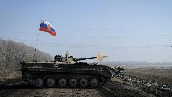 В случае срыва Минска-2 армия Новороссии может не ограничиться территорией ДНР и ЛНР