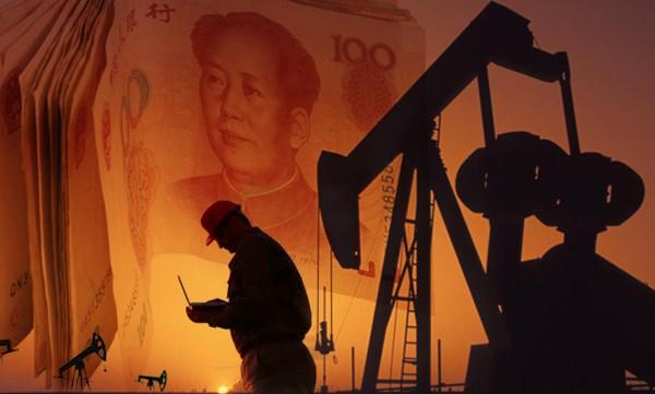 Нефтяное дно мы увидим, когда китайская экономика уйдет в рецессию. А пока еще не дно