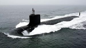 Битва подводных лодок: соперничество продолжается