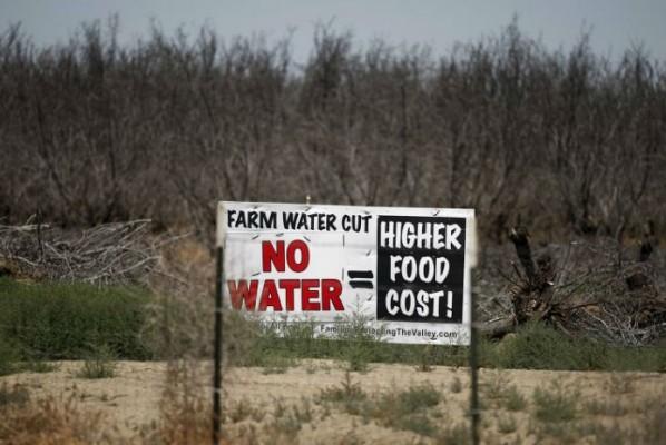 нет воды нет еды