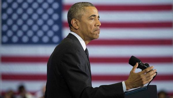 Барак Обама признал свое поражение на Украине