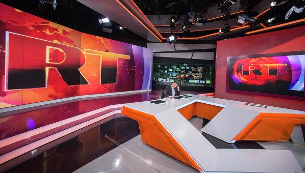Russia Today уверенно обходит по популярности ведущие СМИ мира