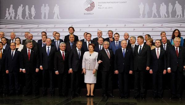 Киев перегнул палку, пытаясь надавить на Евросоюз
