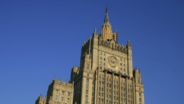 """США продолжают нездоровую """"охоту"""" за россиянами за рубежом"""