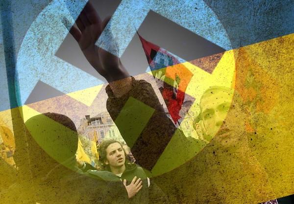 Потерянная Украина и вернувшаяся Россия
